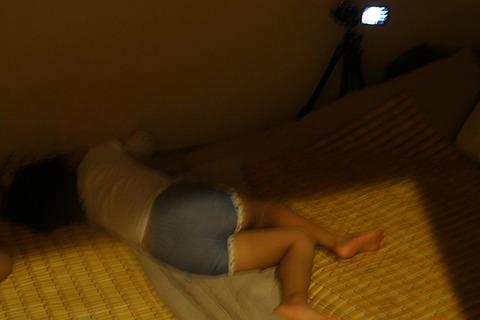 MFT2日目から帰宅、娘は寝ている。おれはこれからやることがある
