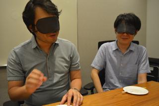 赤いスイカを食べた西村さん「今年食べたスイカの中でいちばん美味い!!!」(えっ)