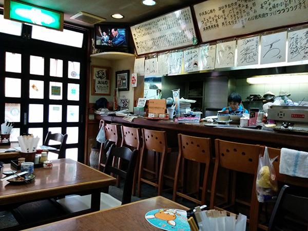 涼しいのでここが岐阜最高の地。