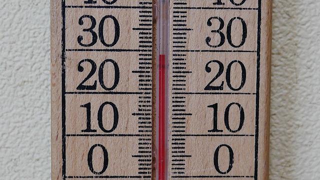 ちなみに今の温度は「29℃」