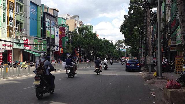 ベトナムの景色!