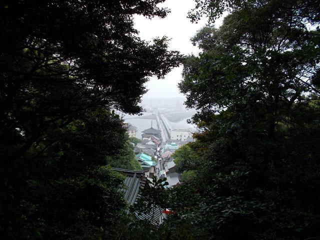 神奈川県藤沢市江ノ島(出題:けいち)