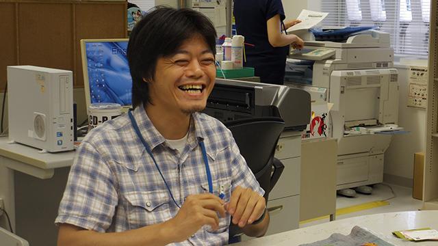 藤田祐樹先生
