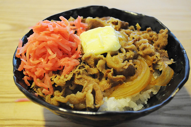 一万円のお米で作る吉野家の牛丼が異次元のうまさ…!!!