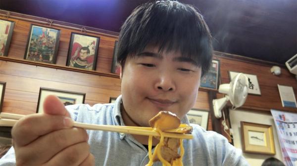 定期的に食べたくなるラーメンでした。