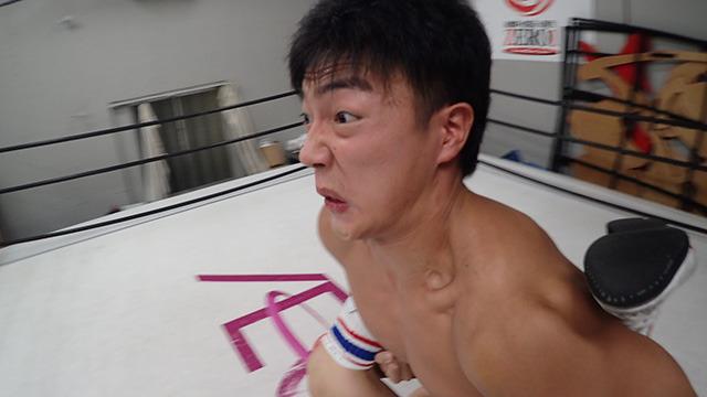 これは平等技ではないので圧倒的に福田選手が痛い。