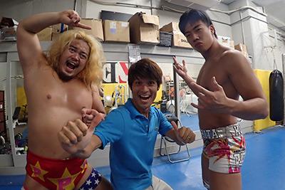 福田選手、竹下選手、ありがとうございました。