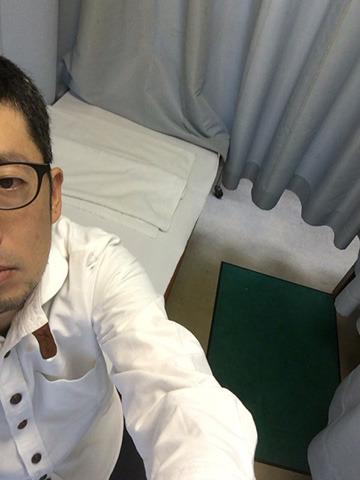 鍼灸院に通う日々