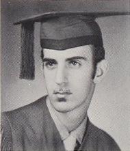 フランクザッパの卒業写真