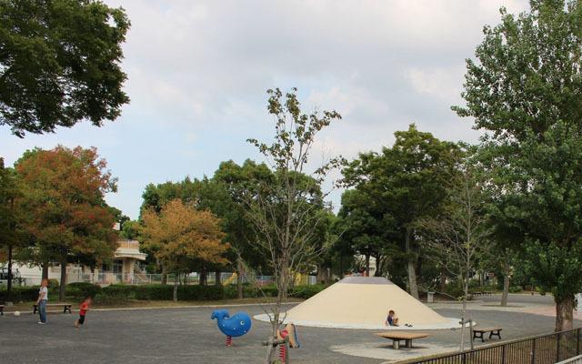 公園全景の写真はこちら