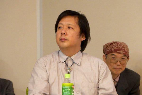 そしてオカルト研究家の山口敏太郎さん