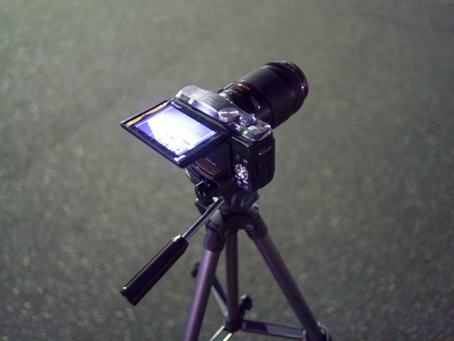 このパナソニックのカメラなんですが