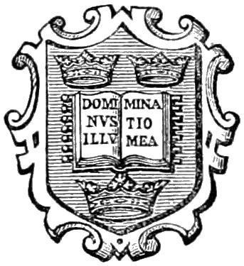 オックスフォード出版社のシンボルマーク