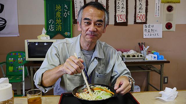 大町町教育委員会事務局の岩永さんにお話を聞きました!
