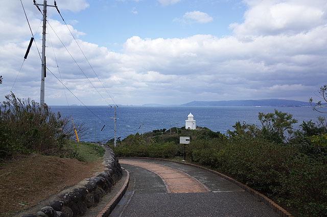 長崎は伊王島へ。