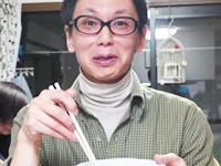 山口マナビさん