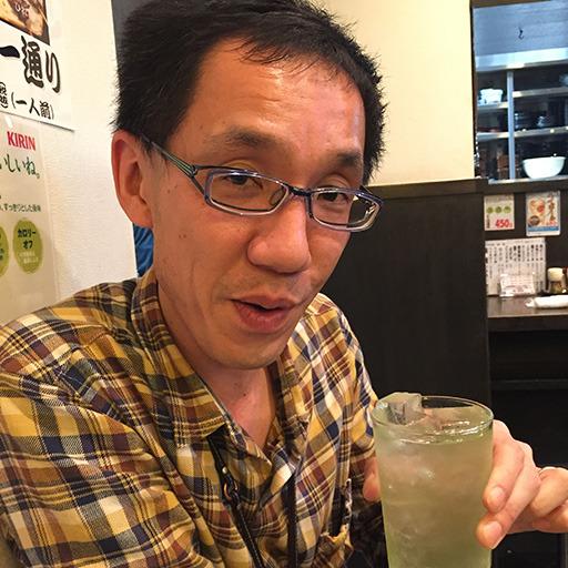 いつもお世話になっている広報室長の山田さん