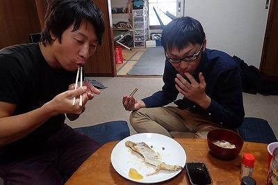 これがとろけるような食感で美味い!試食してもらった友人らにも大好評。