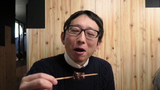 「バーベキューの味がする」って聞いたあとに食べると「???」ってなっておもしろい