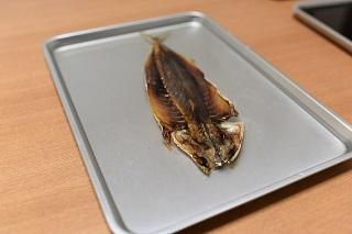 魚の生臭さを抑える料理酒だが果たして