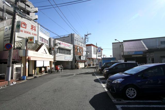 というわけで、小田急江ノ島線の長後駅にやってきた