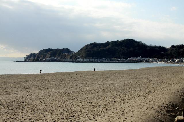 個人的に鎌倉は好きな町だ。理由をつけては来てしまう