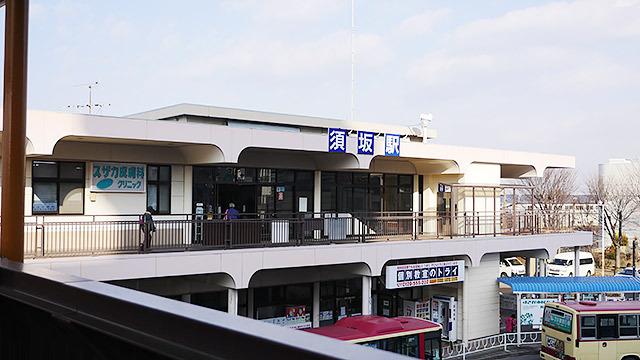 ということで、長野県・須坂にきました!