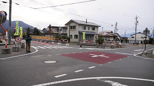 須坂は、その「道に迷って」を実現させてくれる街でした!