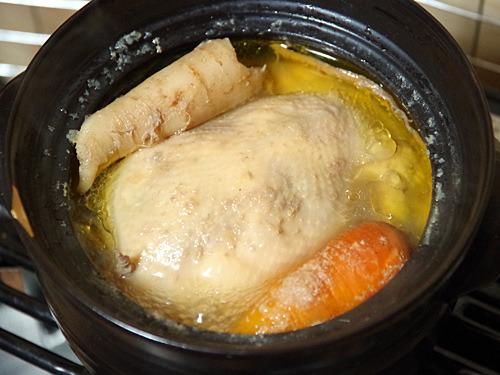 もうストーブのない煮込み料理なんて考えられない!