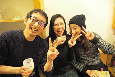 アルコール度数8.5%。日本の通常のビールの1.5倍以上。酔って笑えるというのもあるけどね。