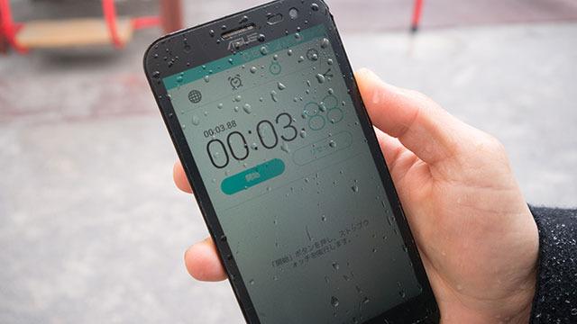 3秒88。……0.05秒縮んだ新記録!