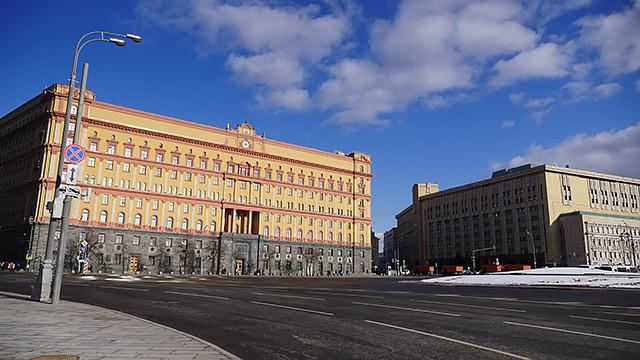これが元KGBです!