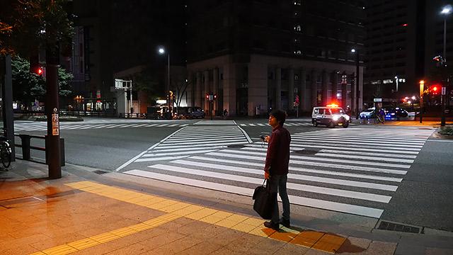 博多に着きました!