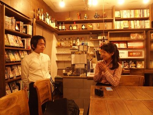 続いて、編集部・橋田さん。