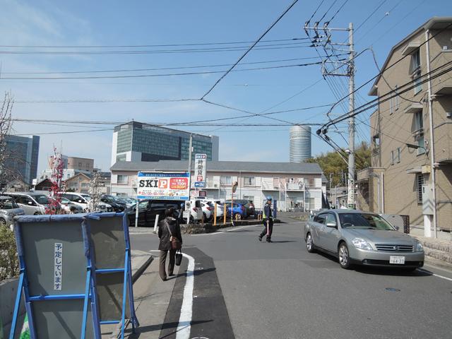 あ、新横浜駅だ