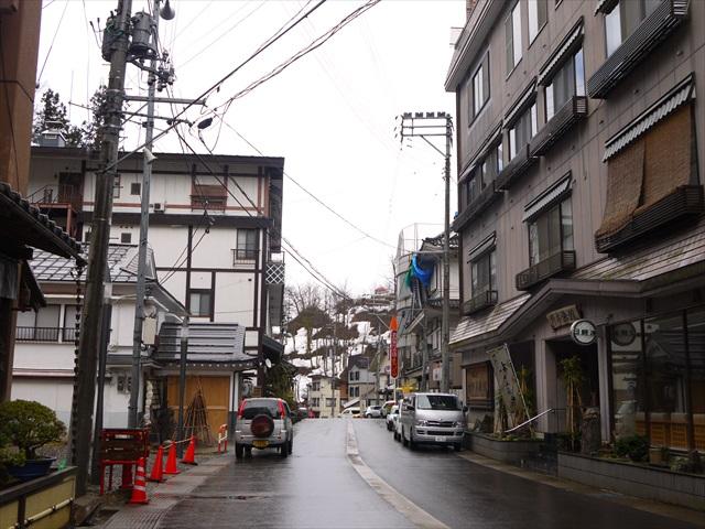そしてここは、日本三大薬湯に数えられる松之山温泉。