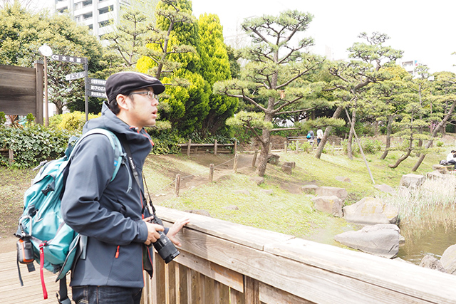 小堺さんはどのフンに当たりたいの? と伊藤先生。すみません、まったく考えてませんでした!