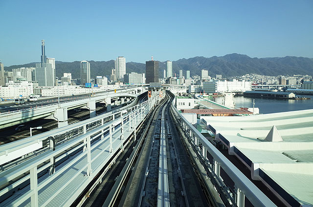 いざ、神戸へ!