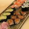 日本一メキシカンなお寿司屋さんに行ってみた