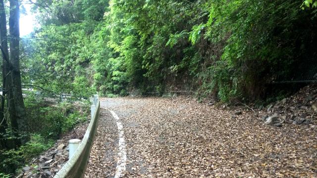 約20年前に遭遇したトンネルを探しに志摩半島へいったら、こんな道を通ることになりました