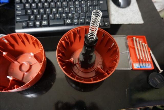 電池駆動じゃないおもちゃの機構にものすごく惹かれます。からくりだ。