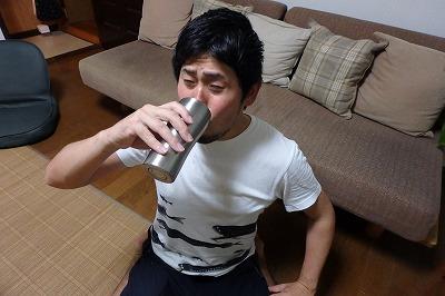 ビールにすごく合う!…はず。僕は下戸なので上手く確かめられず(飲んでいるのはお水です)。