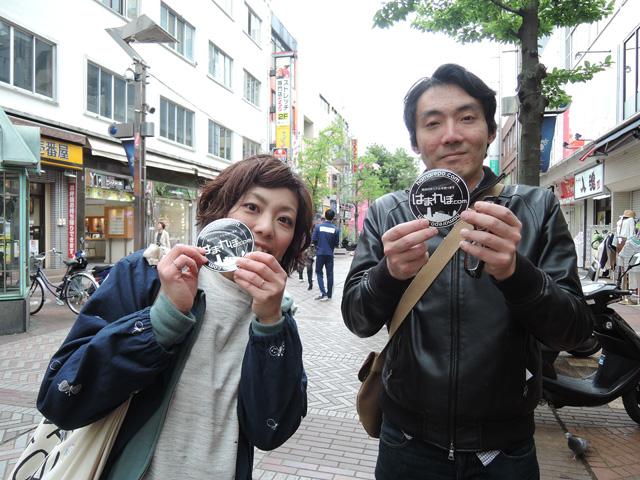 30代の松川さん、今野さんはやっぱり「シウマイ」が好き!