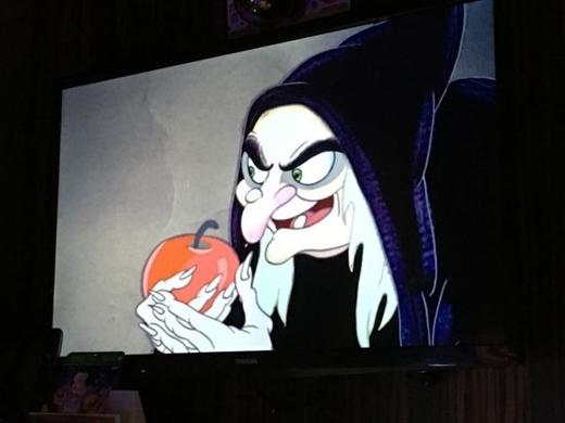 毒リンゴってすぐ食べるんだっけ? まだ?