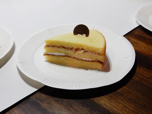 !! ちょっとケーキ!