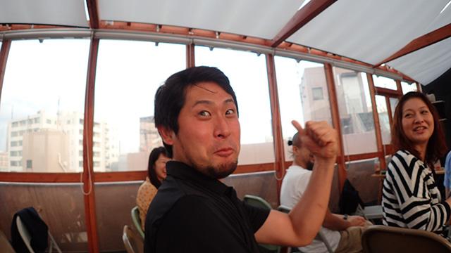 平坂さん「カスみたいな魚を捕まえるために消耗しきった話」