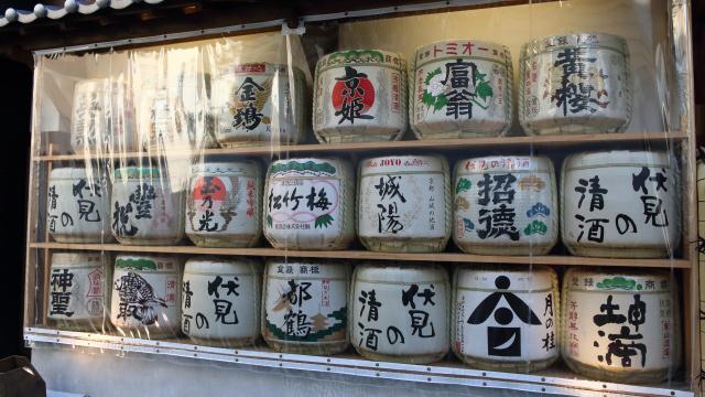 空きっ腹に日本酒をチャプチャプ飲んで、ほろ……どころではなく酔った。