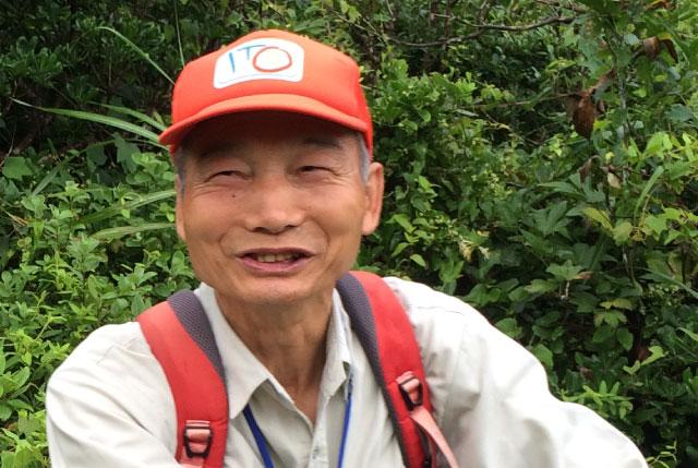 急なお願いにも関わらず快く引き受けてくださった木村さん。ありがとうございます!