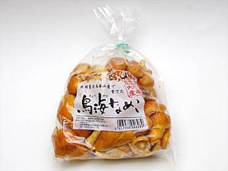 山形県の鳥海山麓で作られているそうです。もう少し高くてもよいような。