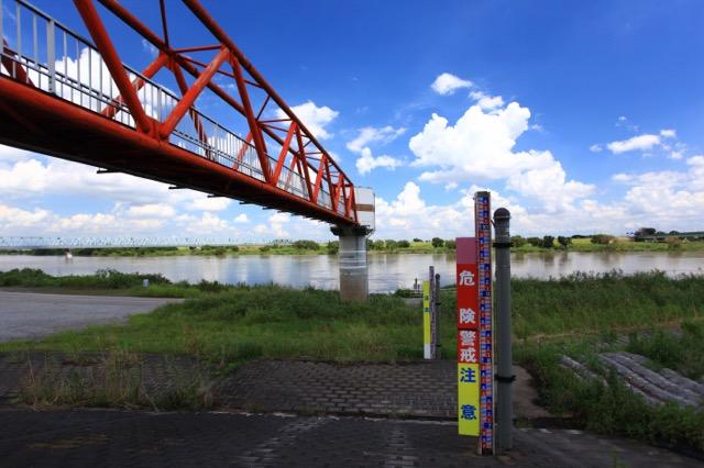 実は利根川水系のダムはこの水位計に支配されていた!